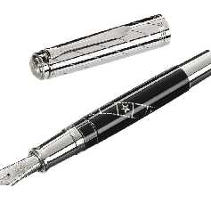 Pelikan Limited Edition Silver Screen